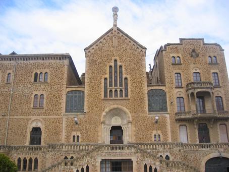 Bienvenidos boda alfonso y patricia - Barcelona san jose ...